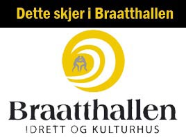 holm braat